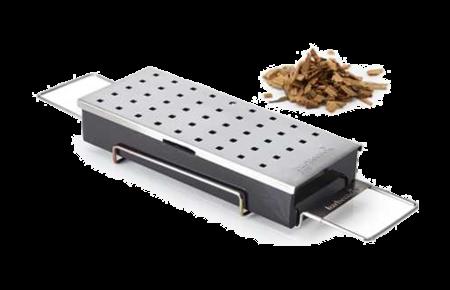 Barbecook Universele smoker box voor rookchips