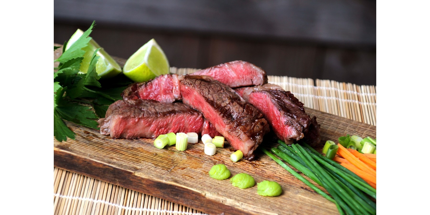 Rib Eye steak - MBS 3- 5