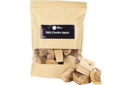 Grill Fanatics Apple Chunks