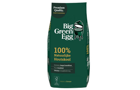 Big Green Egg Houtskool premium
