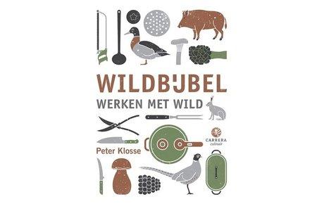 Wild bijbel