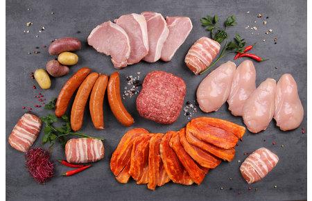 Aaibaar Vlees SPECIAAL WEEK PAKKET A