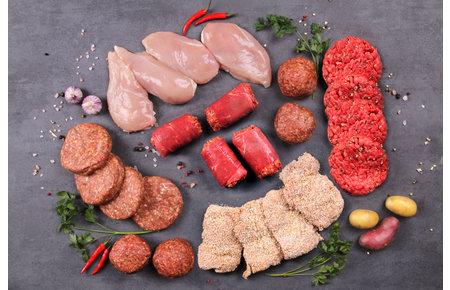 Aaibaar Vlees SPECIAAL WEEK PAKKET B