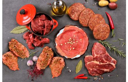 Aaibaar Vlees SPECIAAL WEEK PAKKET C