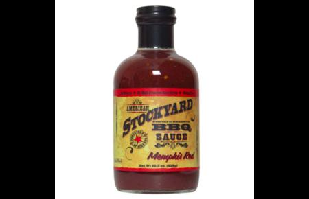 Stockyard Memphis Red