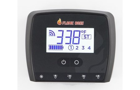 Flame Boss Wifi Thermometer Kit
