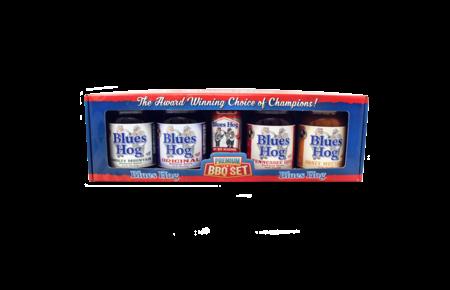 Blues Hog Premium Gift Set