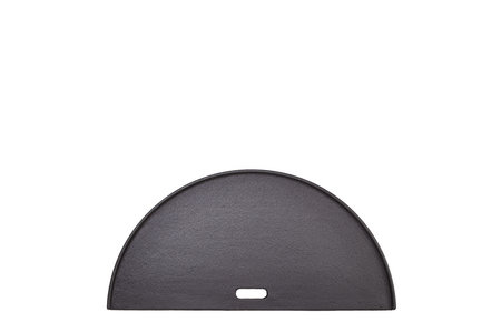 Kamado Joe Cast Iron Reversible Griddle - Classic Joe