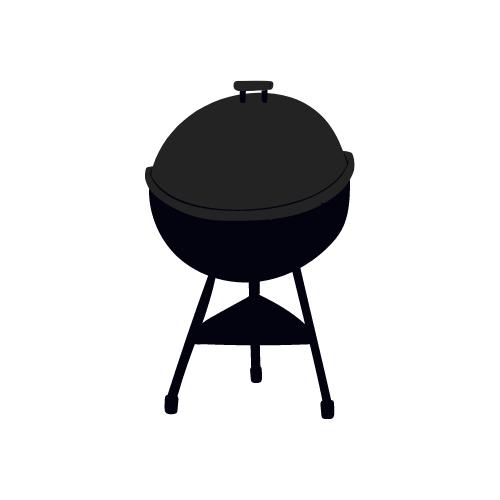 Open- & gesloten barbecues