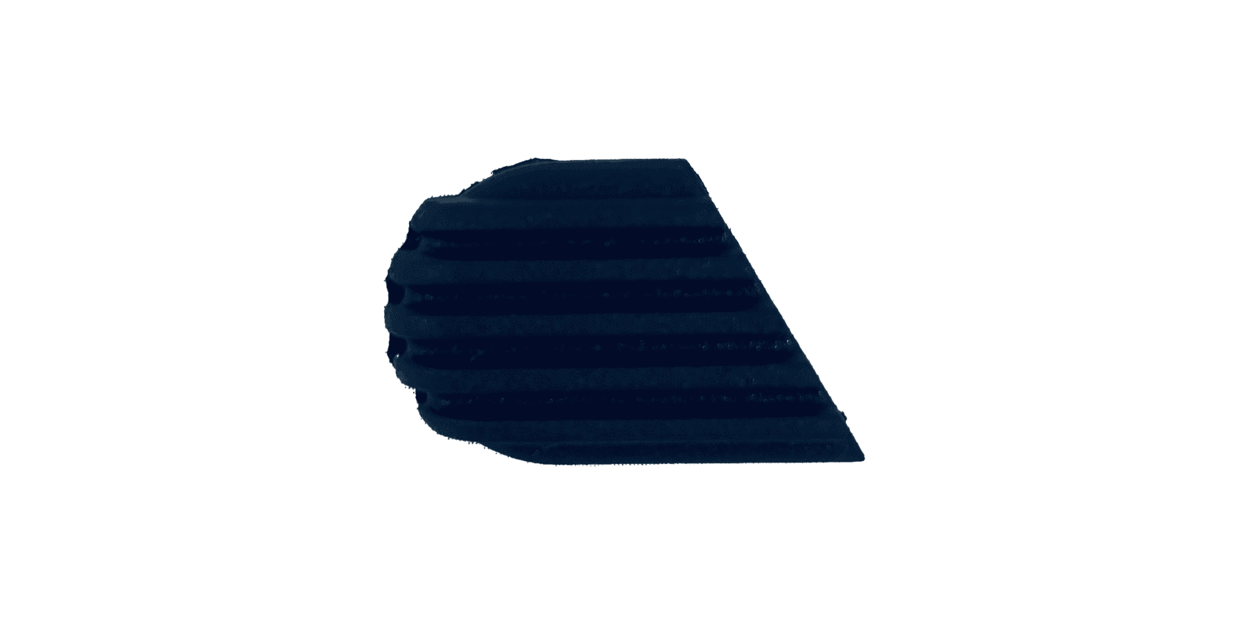 Rubber dopje voor  de rEGGulator 2XL, XL, L, M