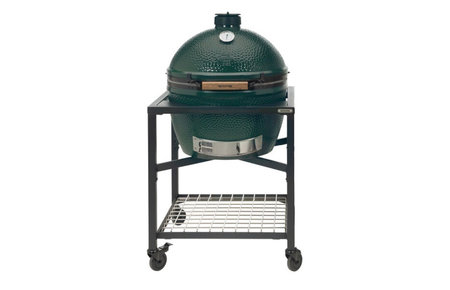 Big Green Egg XLarge in Egg Frame
