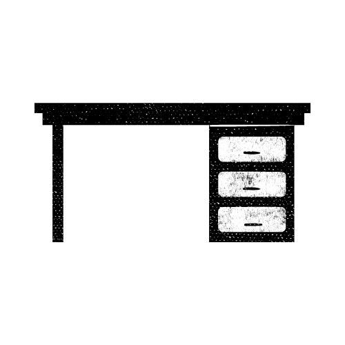 BBQ inbouw- en werktafels