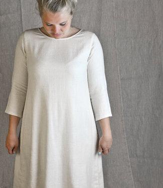 Cotton Rack Tuniek Khadi Kasjmier katoen