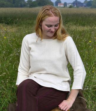 Cotton Rack Top Khadi Cashmere cotton