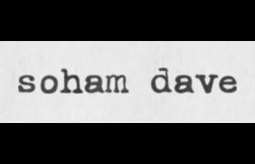 Soham Dave