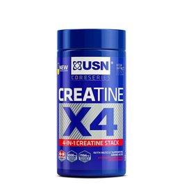 USN 4-IN-1 CREATINE X4 120caps