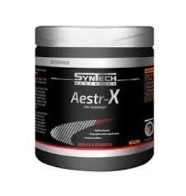 SYNTECH AESTR-X PRE-WORKOUT