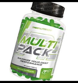 TREC NUTRITION MULTI PACK 60caps