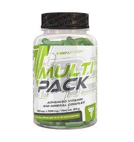 TREC NUTRITION MULTI PACK 120caps