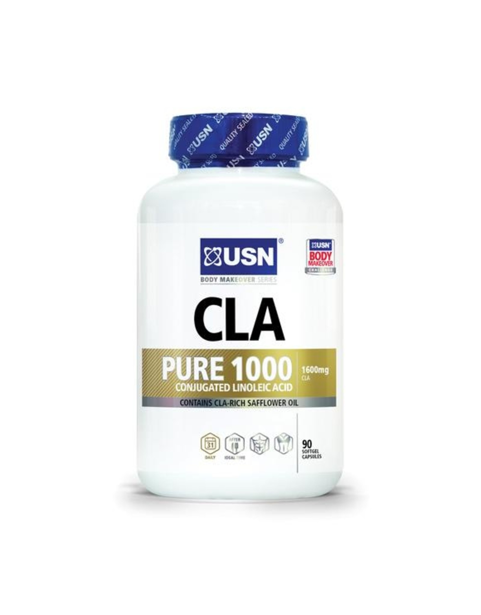 USN USN CLA PURE 1000