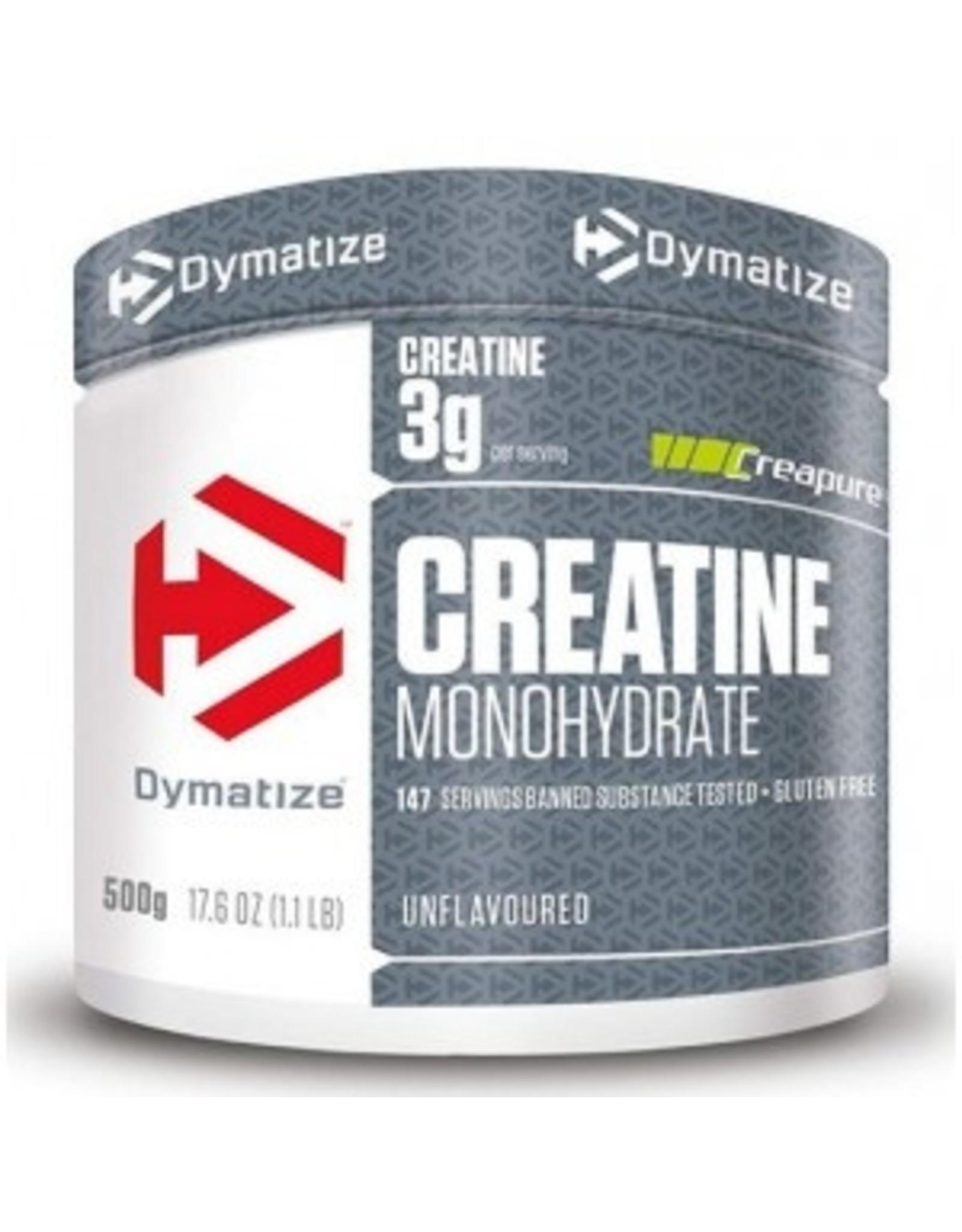 DYMATIZE Creatine Monohydraat Dymatize 300gr