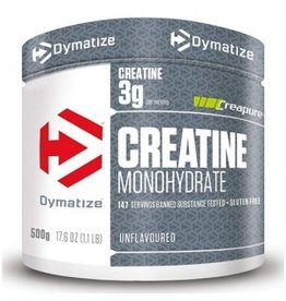 DYMATIZE Creatine Monohydraat poederversie 300gr