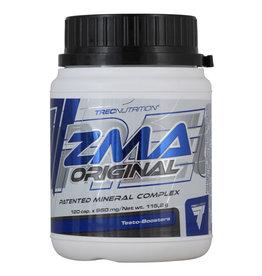 TREC NUTRITION ZMA ORIGINAL 120caps