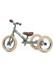 Trybike Loopfiets 2 in 1