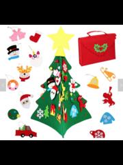 casteleyn Kinder kerstboom