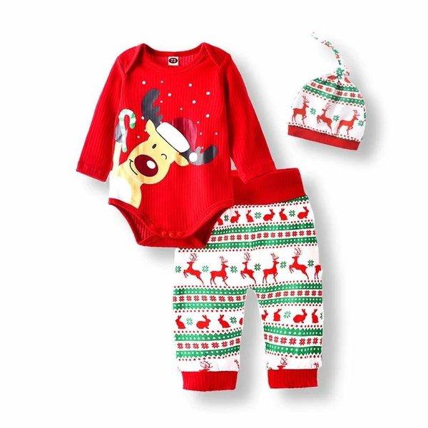 casteleyn Kerst outfit
