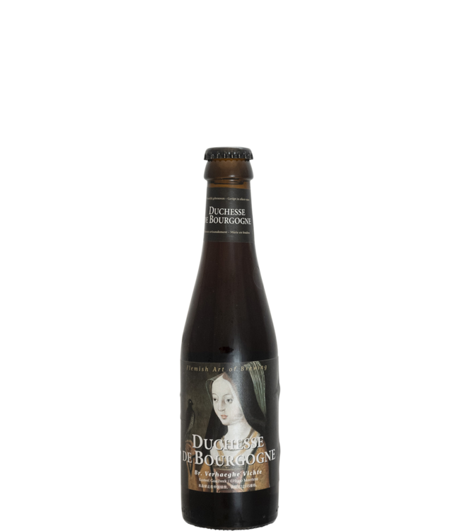 Brouwerij Verhaeghe Vichte Duchesse de Bourgogne