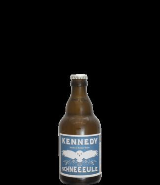 Schneeeule Kennedy