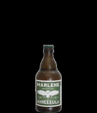 Schneeeule Marlene