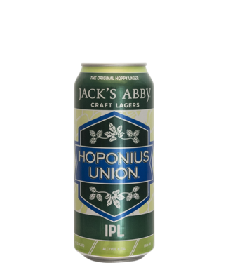 Jack's Abby Craft Lagers Hoponius Union