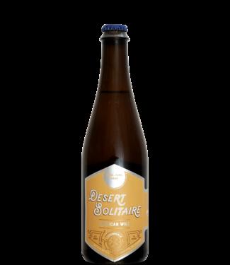 Springdale Beer Co. Desert Solitaire
