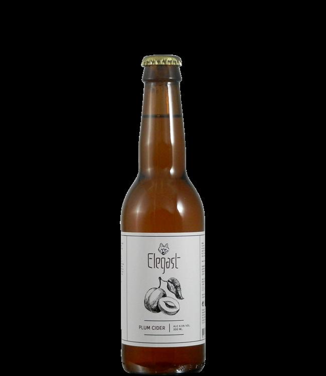 Elegast Cider Plum Cider