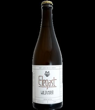 Elegast Cider Wild Cider