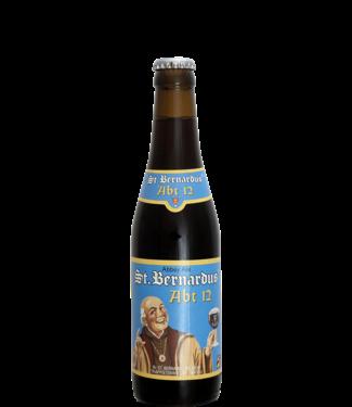 Brouwerij Sint Bernardus Abt 12
