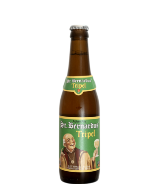 Brouwerij Sint Bernardus Tripel