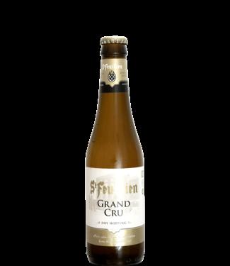 Brasserie St Feuillien Grand Cru