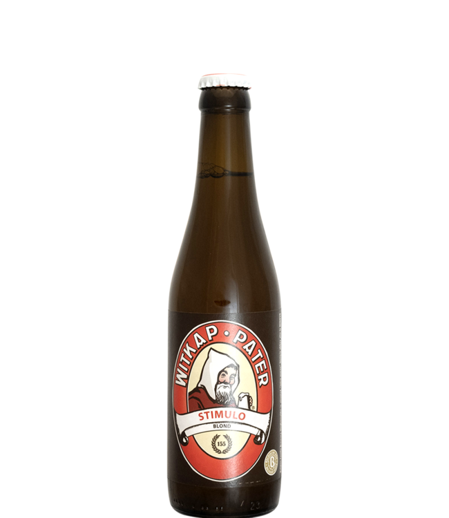 Brouwerij Slaghmuylder Witkap Pater Stimulo