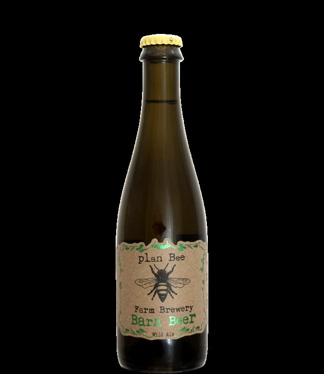 Plan Bee Farm Brewery Barn Beer