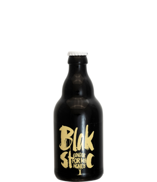 Blakstoc Ginger For My Honey