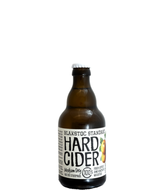Blakstoc Blakstoc - Hard Cider