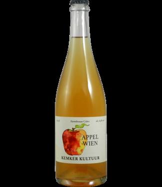 Brauerei Kemker Brauerei Kemker - Appelwien 2019