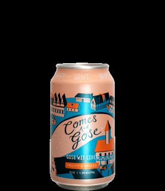 Graft Cider Comes and Gose