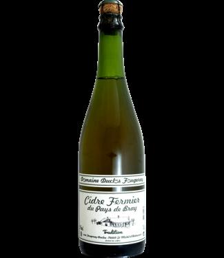 Domaine Duclos Fougeray Cidre Fermier Tradition