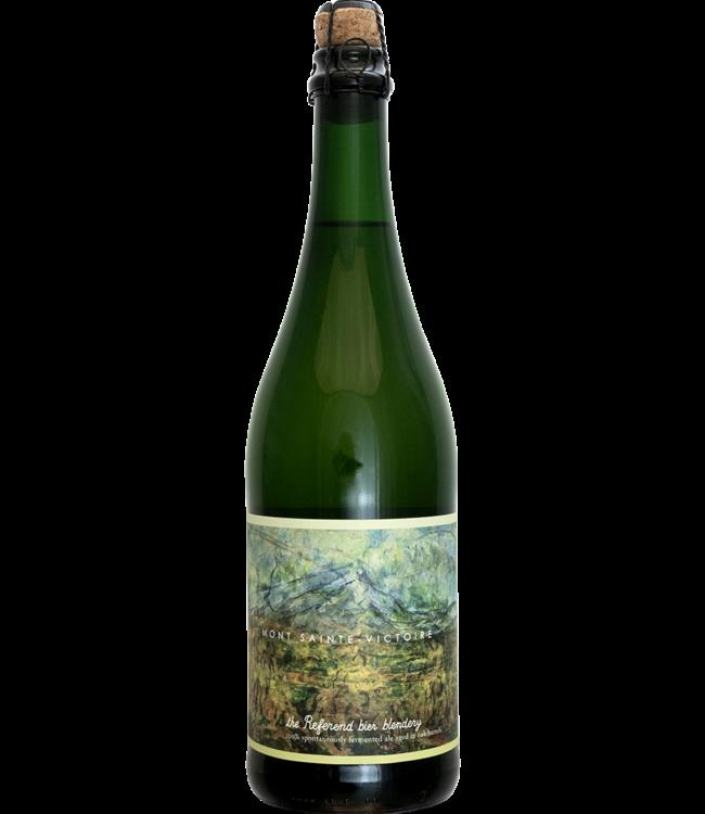 The Referend Bier Blendery Mont Saints-Victoire