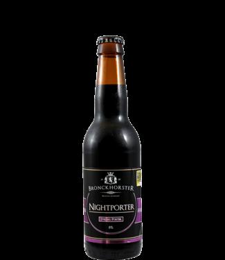 Bronckhorster Brewing Company Nightporter