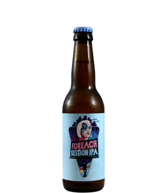 Foreach Brewing Session IPA